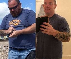 Nick – 7 month results